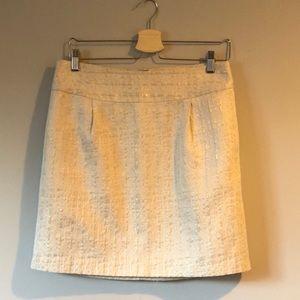 Merona Sparkly Skirt
